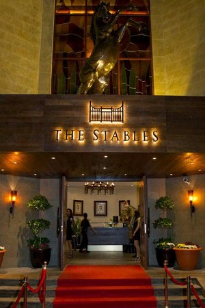 The Stables Bar & Restaurant