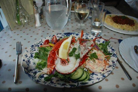 Samphire Coastal Kitchen