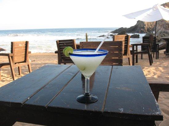 Restaurante El Alquimista : Drink:30