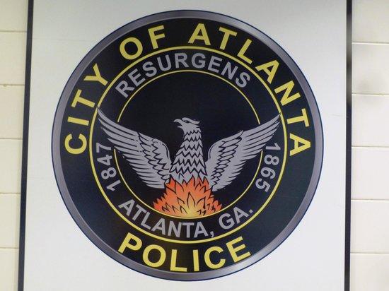 Underground Atlanta: und sicher ist es da auch