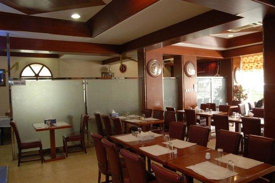 Jeddah Palace Restaurant