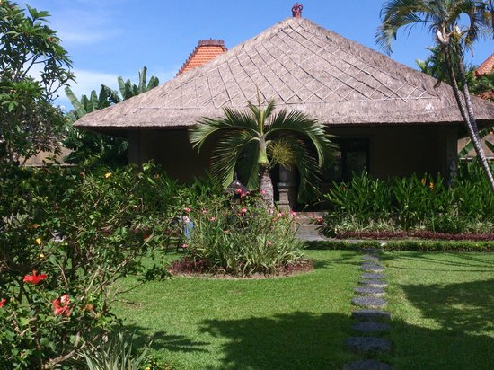 Matahari Terbit Bali Deluxe Bungalows : Bungalow