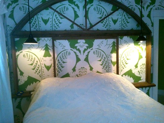 Villa Delle Stelle: Bed
