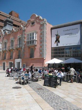 Restaurante Teatro Romano