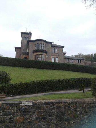 Craigard House Hotel Photo