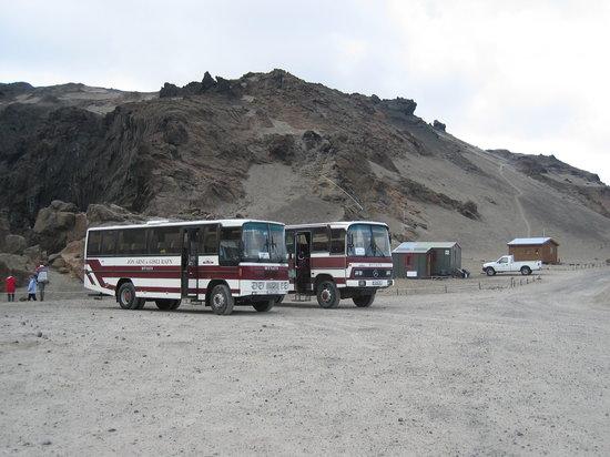 Myvatn Tours