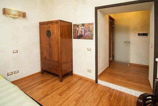 Midori oriental suite b&b (roma): prezzi e recensioni