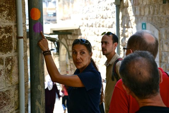 Fauzi Azar Inn by Abraham Hostels: Free Old City Tour