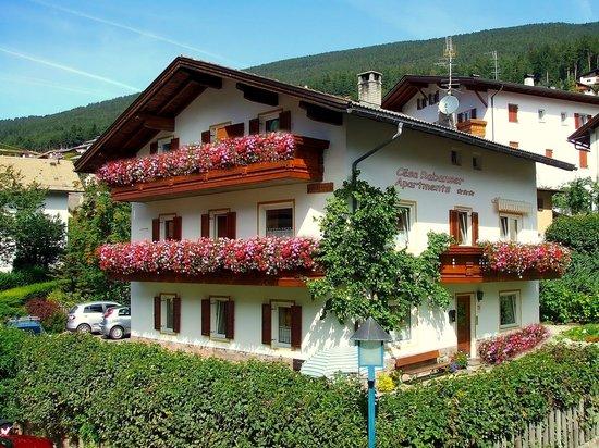 Cesa Rabanser Apartments in Gröden