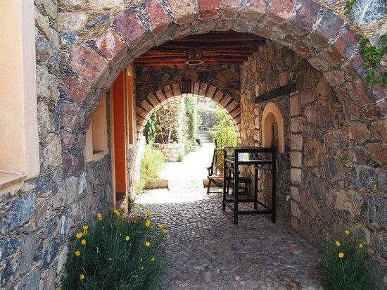 Refugio Romano照片