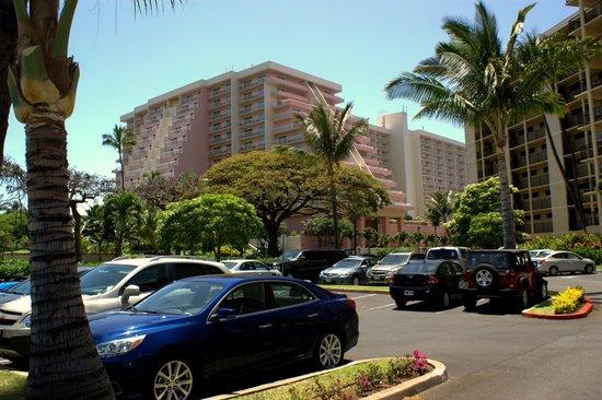Ka'anapali Beach Club: The Ohala Tower