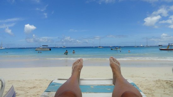 Carlyle Bay Beach Barbados Picture Of Carlisle Bridgetown