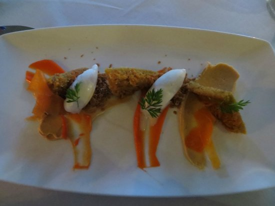 Dry Creek Kitchen: dessert: carrot gateau, omg so delicious!
