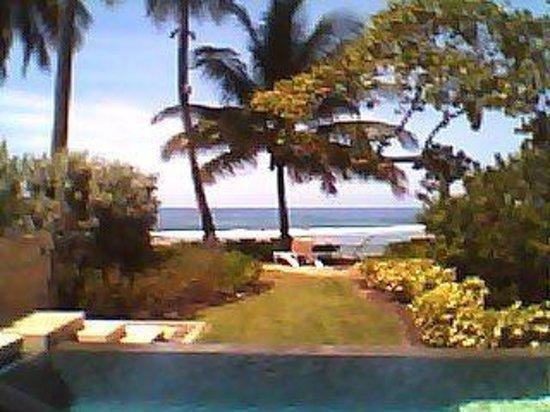 Dorado Beach, a Ritz-Carlton Reserve: Our morning coffee