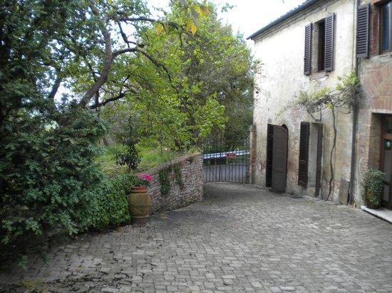 Agriturismo La Torretta : La struttura
