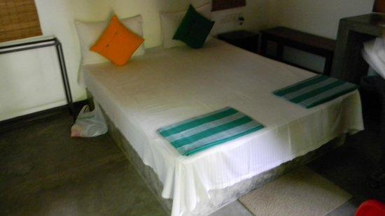 Settle Inn Tourist Lodge: baño