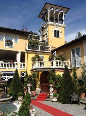 Villa Althea Photo