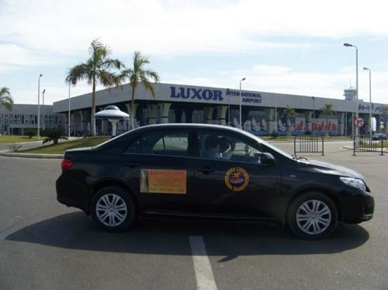 Luxor Taxi - Day Tours - Updated 2019 - All You Need to Know