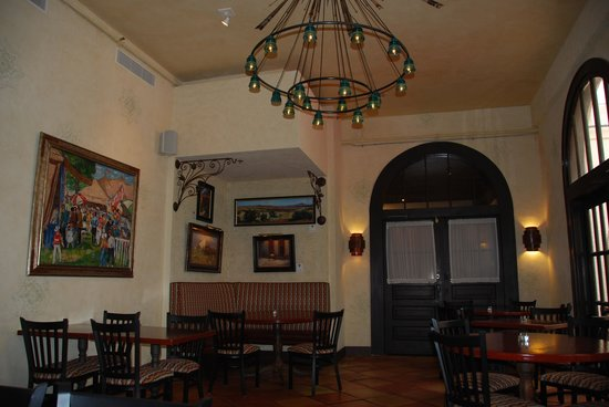 Holland Hotel Restaurant