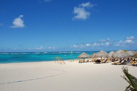 Iberostar Dominicana Hotel: On the beach
