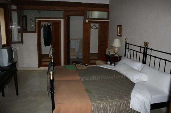 Sa Bisbal Rural Hotel: Room 1