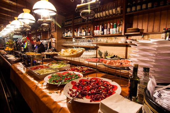 Pub O'Connell Milano