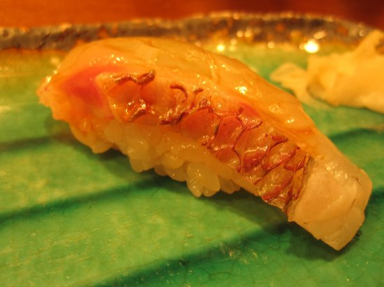 Zen Japanese Restaurant: Mouth watering!