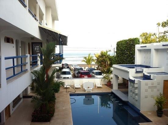 Hotel Nine: Good Morning!!!