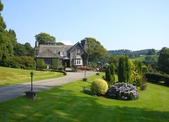 Troutbeck, UK: Our Beautiful House