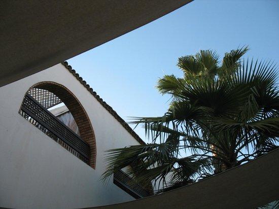 Maison Arabo Andalouse: Vue 3