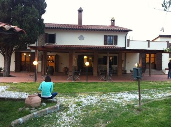 La Locanda del Toscano