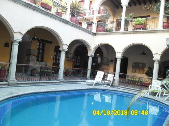 호텔 카산티카 사진