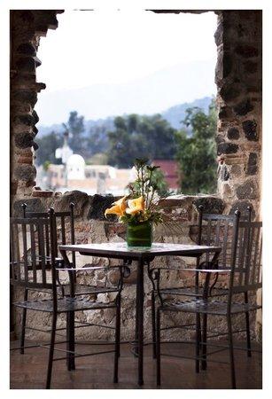 Foto de Hotel Meson de Maria