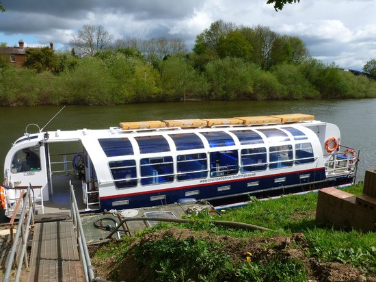 Avonbelle River Boat Trips