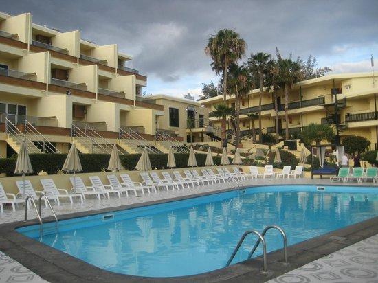 LABRANDA El Dorado: Swimming pool.