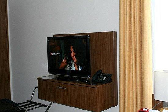Hotel Klostergarten: TV