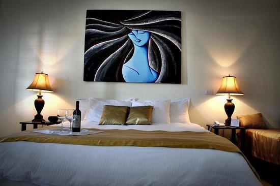 Hotel Luisiana: room 2