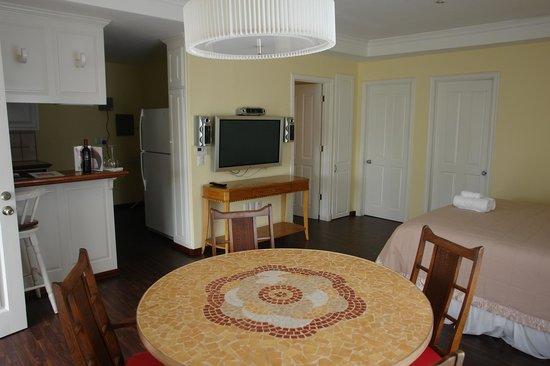 Hotel Luisiana: room 15