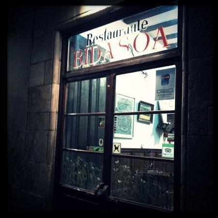 Restaurante Bidasoa