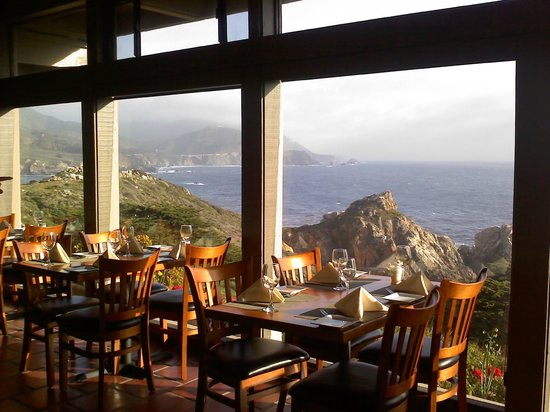 Rocky Point Restaurant Carmel Menu Prices Reviews Tripadvisor