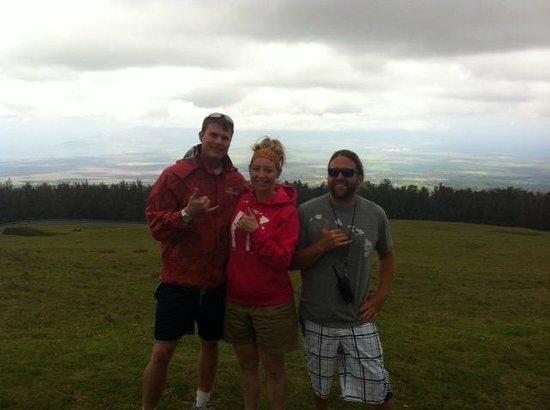 Paia, HI: Maui Easy Riders Bike Trip