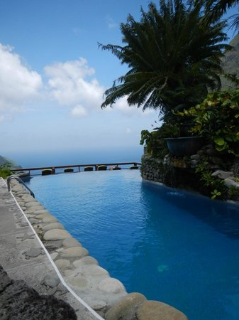 Ladera Resort: Main pool