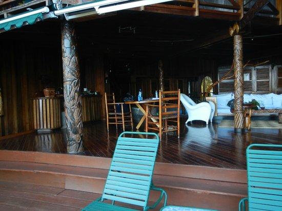 Ladera Resort: 2 BR villa