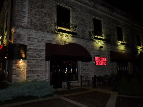 Jack Stack Barbecue: Jack Stack Country Club Plaza