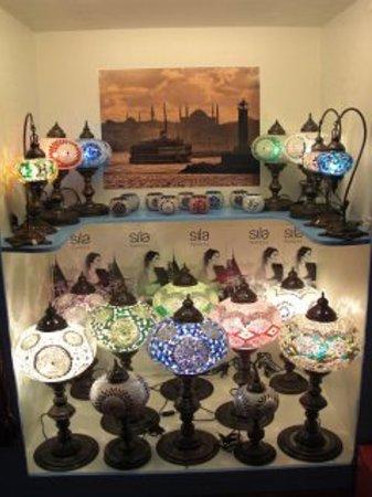 istanbul bazaar turkish art deko bremgarten aktuelle