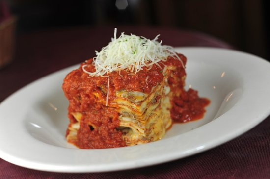 Sarento's Italian Restaurant