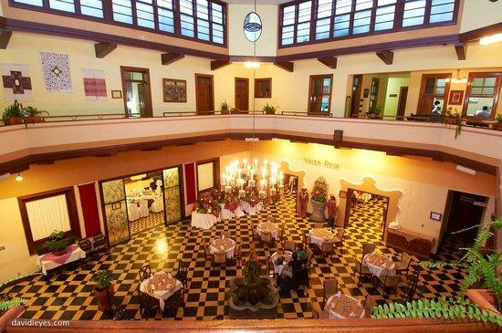 Photo of Pan American Hotel Guatemala City