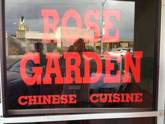 Add A Caption Picture Of Rose Garden Chinese Restaurant Henderson Tripadvisor