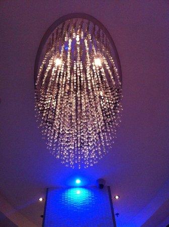 Fairfield Inn & Suites New York Manhattan/Times Square : Holl
