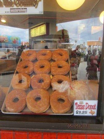 Food Near Santa Cruz Boardwalk
